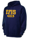 East Fairmont High SchoolTrack