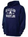 Elsie Allen High SchoolWrestling