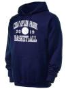Champlin Park High SchoolBasketball