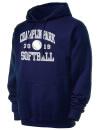 Champlin Park High SchoolSoftball