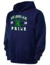 Leesville Road High SchoolWrestling