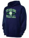 Thunderridge High SchoolVolleyball