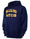 Ballou High SchoolArt Club