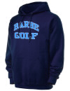 Alfred M Barbe High SchoolGolf