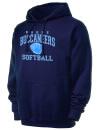 Alfred M Barbe High SchoolSoftball