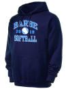 Barbe High SchoolSoftball