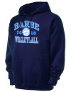 Alfred M Barbe High SchoolVolleyball