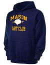 Mason High SchoolArt Club
