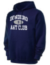 Dondero High SchoolArt Club