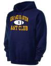 Grand Haven High SchoolArt Club