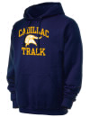 Cadillac High SchoolTrack