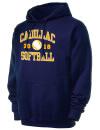 Cadillac High SchoolSoftball