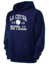 La Cueva High SchoolSoftball