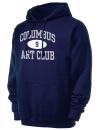 Christopher Columbus High SchoolArt Club