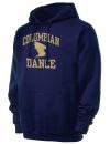 Columbian High SchoolDance
