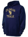 Columbian High SchoolTrack