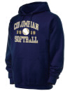 Columbian High SchoolSoftball