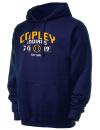 Copley High SchoolSoftball