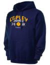 Copley High SchoolTennis