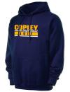 Copley High SchoolGolf