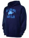 Aldine High SchoolArt Club