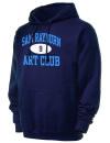 Sam Rayburn High SchoolArt Club