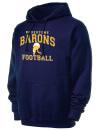Bluestone High SchoolFootball