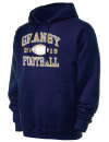 Granby High SchoolFootball