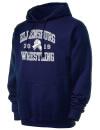 Ellensburg High SchoolWrestling
