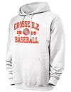 Grosse Ile High SchoolBaseball