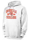 Grosse Ile High SchoolCheerleading