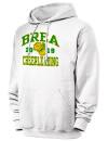 Brea Olinda High SchoolCheerleading
