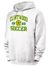 Clintwood High SchoolSoccer