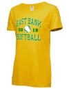 East Bank High SchoolSoftball