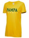 Pampa High SchoolTennis
