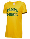 Pampa High SchoolMusic