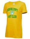 Doddridge County High SchoolArt Club