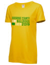 Doddridge County High School