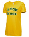 Harrison High SchoolSwimming