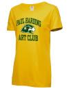Paul Harding High SchoolArt Club
