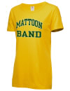 Mattoon High SchoolBand