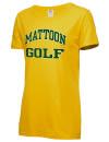 Mattoon High SchoolGolf