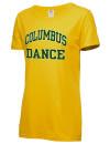 Columbus High SchoolDance