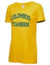 Columbus High SchoolYearbook