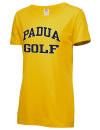 Padua Academy High SchoolGolf