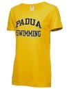 Padua Academy High SchoolSwimming