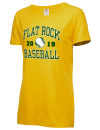 Flat Rock High SchoolBaseball