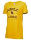 Franklin Benjamin High SchoolArt Club