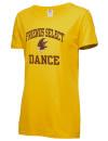 Franklin Benjamin High SchoolDance