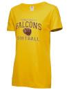 Franklin Benjamin High SchoolSoftball